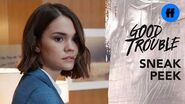 Good Trouble Season 1, Episode 6 - Sneak Peek- The Judge Will See You Now - Freeform