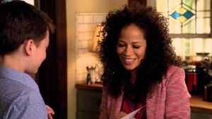 The Fosters - 2x01 (June 16 at 9 8c) Sneak Peek Jude's Birth Certificate