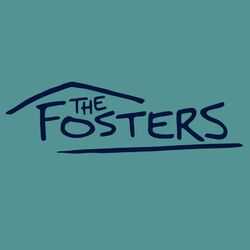 The Fosters S5 Logo-Mini