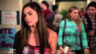 The Fosters - 3x12 Sneak Peek Mariana, Jesus, & Lexi Mondays at 8pm 7c on Freeform!
