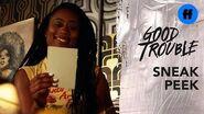 Good Trouble Season 2, Episode 6 Sneak Peek A Party At The Coterie Freeform