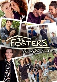 The Fosters, Season 5 poster
