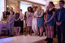 The fosters 8