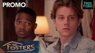 """The Fosters Season 5, Episode 12 Promo """" IWasMadeInAmerica"""" Freeform"""