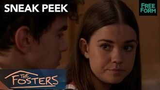 The Fosters Season 5, Episode 12 Sneak Peek The Fight for Ximena Freeform