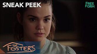 The Fosters Season 5, Episode 8 Sneak Peek Callie's Art School Decision Freeform