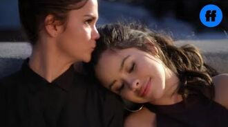 Good Trouble - Callie & Mariana's Story Continues - Freeform