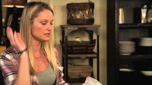 The Fosters - 2x14 Sneak Peek Lena's Twerking