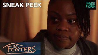 The Fosters Season 5 Episode 1 Sneak Peek Where's Callie's Phone? Freeform