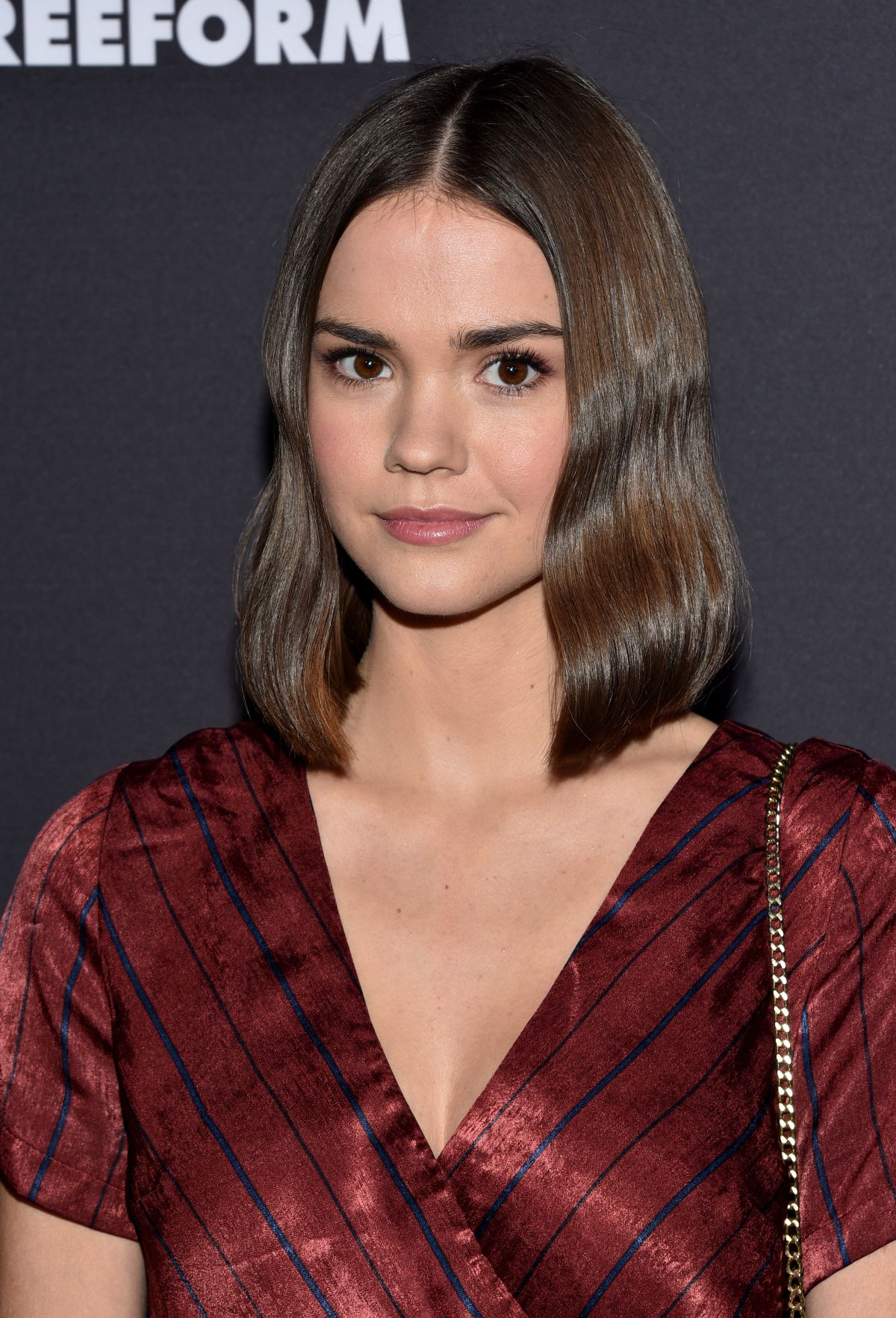Images Maia Mitchell nude photos 2019