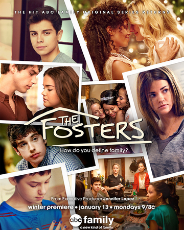 Season 1 | The Fosters Wiki | Fandom