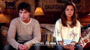 The Fosters - 3x09 Official Preview Mondays at 8 7c on ABC Family!