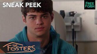 The Fosters Season 5, Episode 4 Sneak Peek Jesus Can't Control His Emotions Freeform