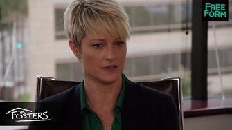 The Fosters Season 4, Episode 19 Sneak Peek Debating About Callie's Trial Freeform