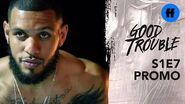 Good Trouble - Season 1, Episode 7 Promo