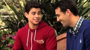 The Fosters - 2x16 Sneak Peek Jesus's Opportunity