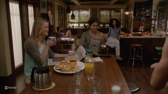 The fosters saturday 2
