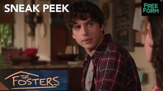 The Fosters Season 5, Episode 7 Sneak Peek Brandon Plans An Engagement Party Freeform