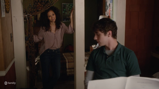 The fosters saturday 13