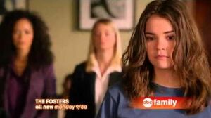 """The Fosters 1x12 Promo """"House and Home"""" (HD)"""