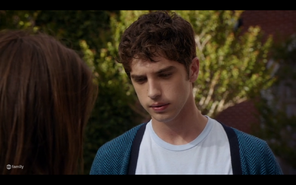 Brallie the fallout