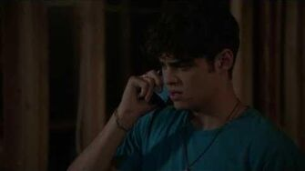 The Fosters 4x07 Sneak Peek Jesus Calls Gabe Mondays at 8pm 7c on Freeform!