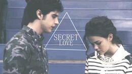 "Brandon & Callie ""Secret Love"""