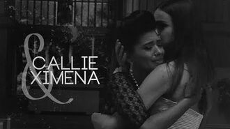 Callie & Ximena Hurts So Good