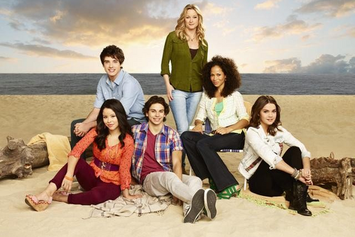 The Fosters Wiki