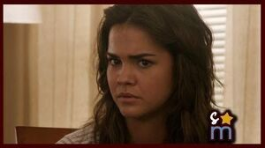"THE FOSTERS 3x09 Clip 1 ""Why Are You Covering For Her?"" - Maia Mitchell"