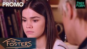 "The Fosters Season 5 Episode 2 Promo ""Exterminate Her"" Freeform"