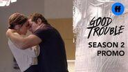 Good Trouble Season 2 Hype Trailer Freeform