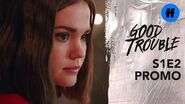 Good Trouble - Season 1, Episode 2 Promo