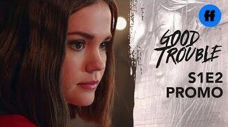 Good Trouble - Season 1, Episode 2 Promo