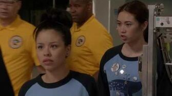 The Fosters 4x08 Sneak Peek Competition Mondays at 8pm 7c on Freeform!