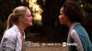 The Fosters - 2x14 All new episode Monday at 8 7c on ABC Family