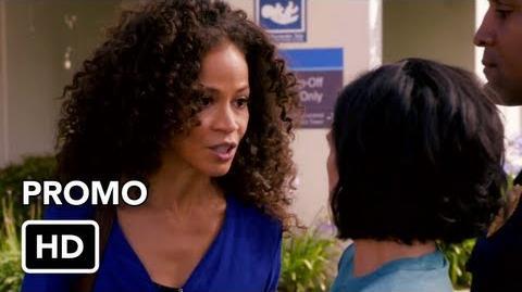 """The Fosters 1x09 Promo """"Vigil"""" (HD)-0"""