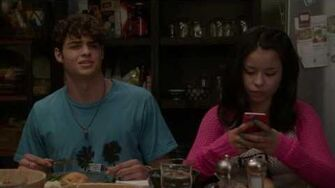 The Fosters 4x07 Sneak Peek Family Dinner Mondays at 8pm 7c on Freeform!