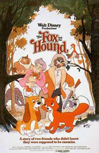 Foxhoundposter