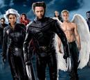 X-Men Film Series Wiki