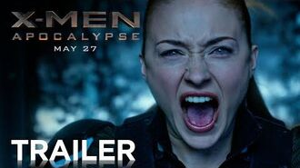 X-Men Apocalypse - Trailer