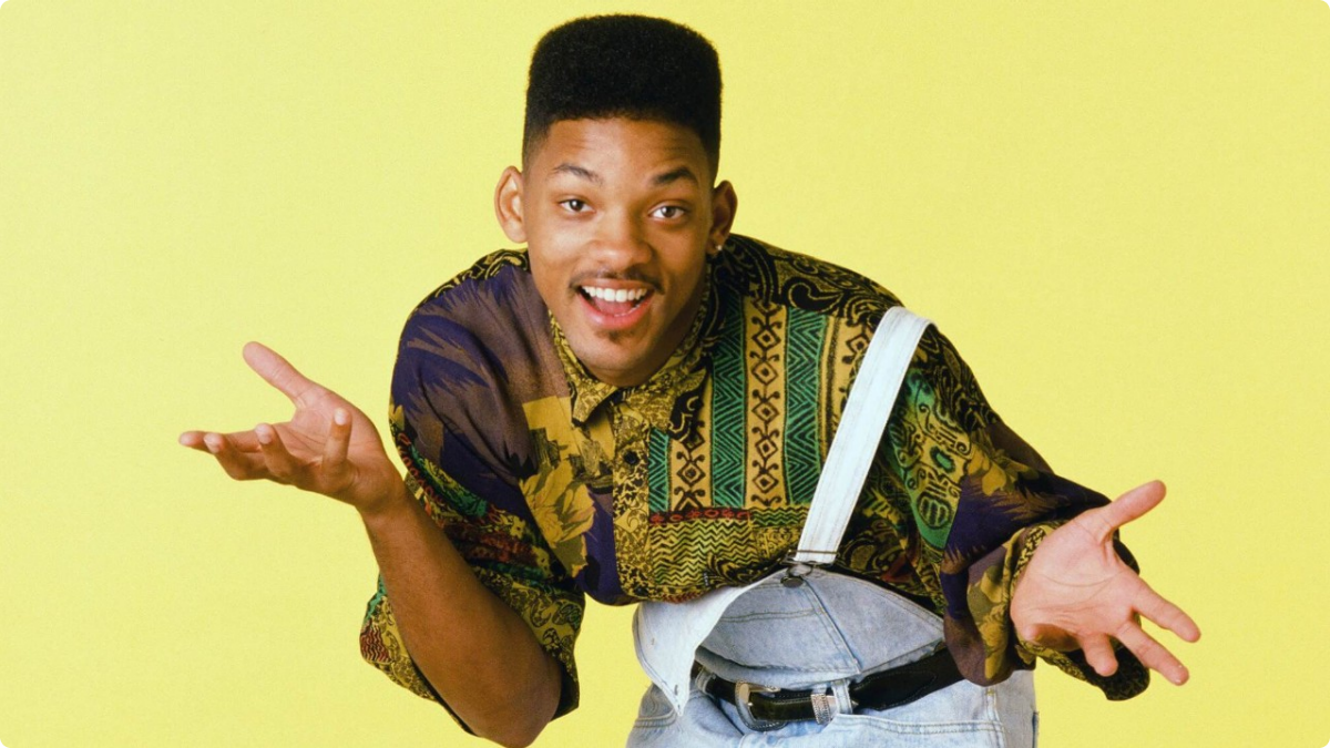 Resultado de imagen para the fresh prince of bel-air
