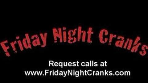 Alcohol Abuse Center Prank Call