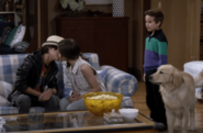 Ramona's Not-So-Epic First Kiss27
