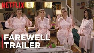 Farewell Season Fuller House Official Trailer Netflix