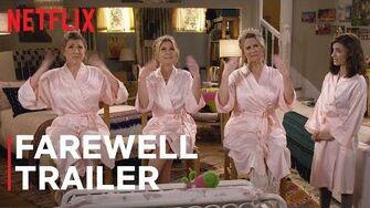Farewell Season Fuller House Official Trailer Netflix