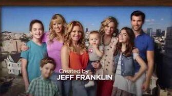 Fuller House Opening Credits Season 2
