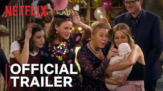 Fuller House Season 5 - PART A Official Trailer Netflix
