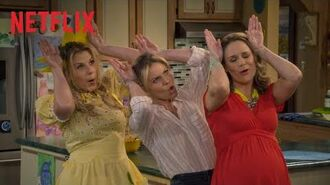 Fuller House - Season 4 Official Trailer HD Netflix