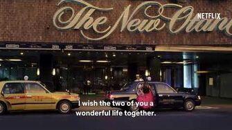 "Fuller House - Season 3B Trailer ""Love"" HD Netflix"